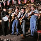 Barn Dance Bands | 5 Great Reasons to Book a Barn Dance Band for Your Wedding Or Party