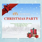 Alive Network's Office Christmas Party Playlist!