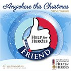 Alive Network Artist Steve Young Releases A Christmas Single For Help For Heroes Entertainment