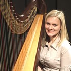 Everything you'll ever need to know about booking a Harpist