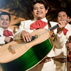 Everything you'll ever need to know about booking a Mariachi band