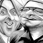 Everything you'll ever need to know about booking a caricaturist
