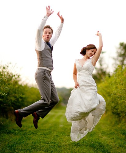 How to make your wedding more fun alive network for Fun blog ideas
