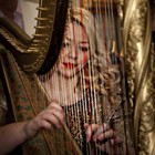 Alive Network Is Recruiting Wedding Harpists!!!