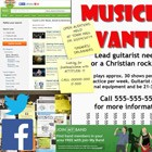 How To Find A Musician? | Best Places To Find Musicians In The 21st Century
