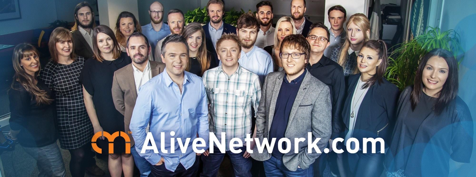 Alive Network Staff
