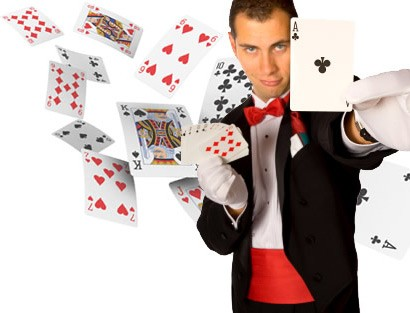 Everything You'll Ever Need To Know About Booking A Magician