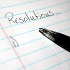 New Year's Resolutions 2015 Entertainment