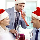 Top 10 Office Christmas Party Ideas 2015