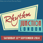Rhythm Junction London Swing Festival: Co-organised by Mike Smith of The Swing Smiths Entertainment
