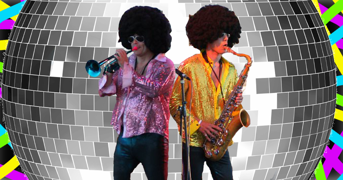 70s Funk Bands : S funk disco band hire prices