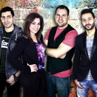 Party Band Starlight's First Alive Network Booking!