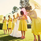 25 Sizzling Ideas for Summer Wedding Entertainment