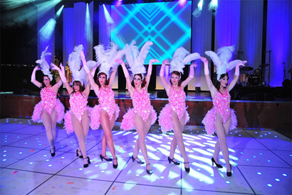 Why Dance Shows Are Awesome For Corporate Events