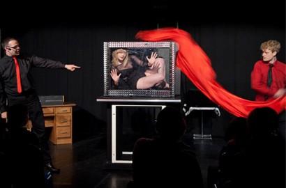 Illusion Show 2