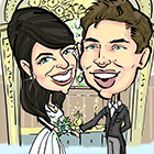 Top 10 Caricaturists For Weddings In 2015