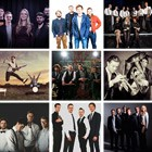Top 20 NEW Bands For Hire In 2015 Entertainment