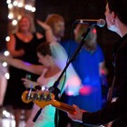 The Supertones Perform At Nicola & Neil Sills Wedding