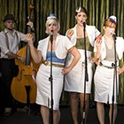 Vintage Themed Corporate Entertainment Ideas