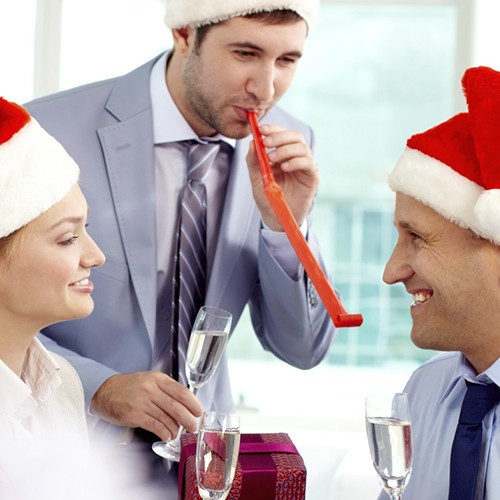 Top 10 Office Christmas Party Ideas 2014