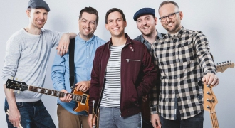 Wedding Band East Sussex | Shine On