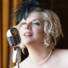 Miss Kate, live entertainment to hire at Alive Network Entertainment Agency
