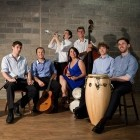 Septeto Salsa available to hire from Alive Network Entertainment Agency