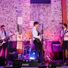 The Havocs, Rock & Pop Wedding Band available to hire for weddings in Caernarfon