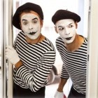 Hire Mime Artists Inc, Street Entertainers from Alive Network Entertainment Agency
