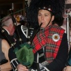 Hire Royal Marines Piper, Bagpipers from Alive Network Entertainment Agency