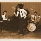 Hot Harlem, Solo, Duo or Trio for hire in Buckinghamshire