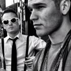 The Antonys, Solo, Duo or Trio for hire in Perthshire area