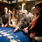 5 Star Fun Casino, Wedding Event Supplier available to hire for weddings in Leicestershire