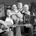 Hire The Black Velvet Band, Ceilidh and Irish Bands from Alive Network Entertainment Agency