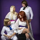 Hire (ABBA) Abba Express, Tribute Bands from Alive Network Entertainment Agency