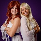(Abba) Abba Expression, Tribute Band for hire in Dumfriesshire area