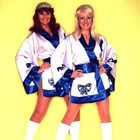 (ABBA) ABBA Authentic, Tribute Band for hire in West Yorkshire