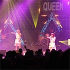 (ABBA) Abba Live, Tribute Band for hire in Shropshire