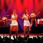 Hire (ABBA) Abba Live, Tribute Bands from Alive Network Entertainment Agency