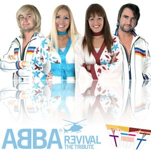 Abba Revival, Abba Tribute Band