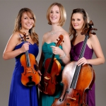 Other customers also liked Abbey Strings when they enquired about City String Trio