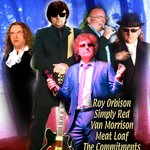 Absolute Legends Tribute Show, Tribute Band for hire in Dumfriesshire area