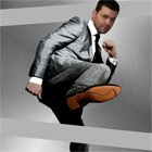 (Michael Buble) A Burst Of Buble, Tribute Band for hire in Dumfriesshire area