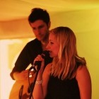 Daiquiri Duo available to hire from Alive Network Entertainment Agency
