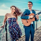 Acoustic Karma, Solo, Duo or Trio for hire in Buckinghamshire