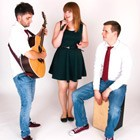 Acoustic Rascals, Solo, Duo or Trio for hire in Buckinghamshire