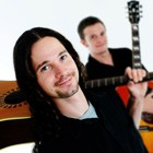 Acoustified, Solo, Duo or Trio for hire in Bedfordshire