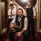 After Dark, Jazz Band for hire in Cumbria