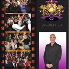 Alex J, Mobile Wedding Disco available to hire for weddings in Stirlingshire area