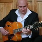 Alex Lloyd Williams, Classical Guitarist for hire in Cheshire